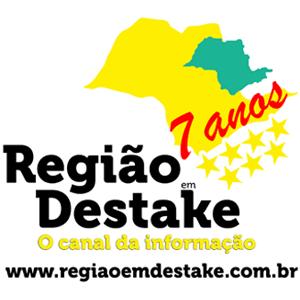 Região em Destake